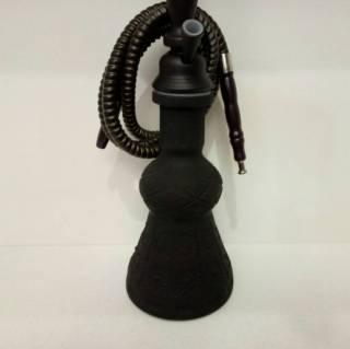 Кальян чёрный  Hookah Paler   60 см 1201 купить недорого по всей Украине каждый день