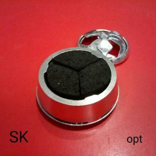 Кокосовый уголь для кальяна Shisha Damask 9100