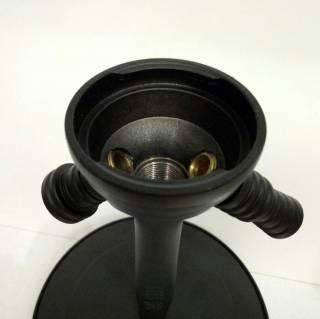 Кальян Amy Deluxe SD 038 Click система  9806 доставка и проверка кальянов