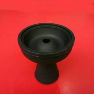 Оригинальная силиконовая чаша для кальяна Amy Deluxe Black 9385 только оригинальная немецкая продукция Amy Deluxe