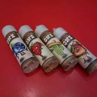 Премиум Жидкость для электронных сигарет ONE и кальян