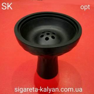 Силиконовая чаша для кальяна SAMSARIS Redly 9989