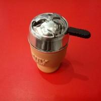 Глиняная чаша для кальяна AMY 3219