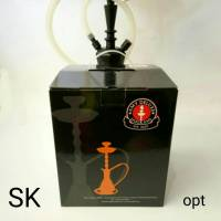Кальян AMY Deluxe SD 084 Black 5931