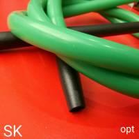 Шланг для кальяна MYA силиконовый зелёный 185 см 6422 высокое качество реальная цена