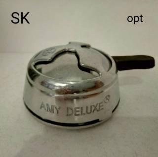 Оригинальный калауд для кальяна Amy Deluxe SB 2775 купить с доставкой по Украине