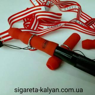 Персональный силиконовый мундштук для кальяна YAHYA 2936