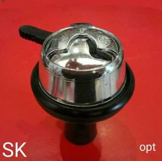 Силиконовая чаша для кальяна SAMSARIS Vitria 9988 идеальный вариант для современного кальяна