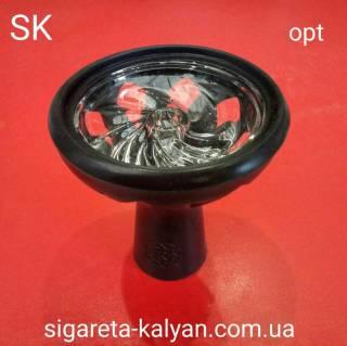 Силиконовая чаша для кальяна SAMSARIS Vitria 9988