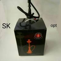 Кальян AMY Deluxe SD 085 Black 5932 гарантия и сервис