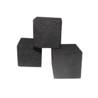 Кокосовый уголь для кальяна Shisha Damask 10 шт, 3488